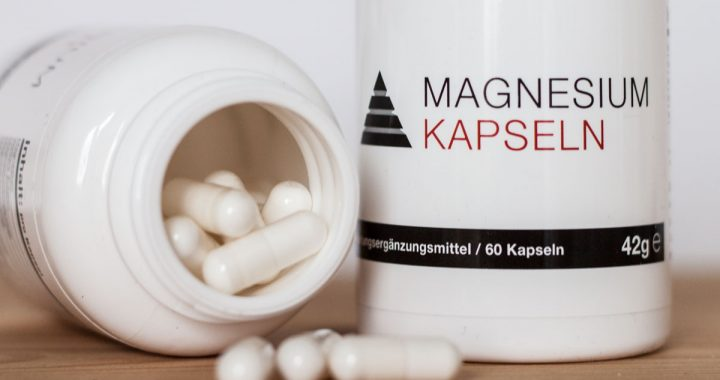 Supplement Magnesium
